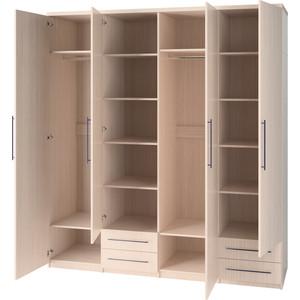 Шкаф комбинированный Гамма Мелодия 200х60