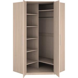 Угловой шкаф Гамма Мелодия 115х60