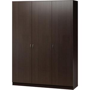 Шкаф комбинированный Гамма Лайт 150х60 венге