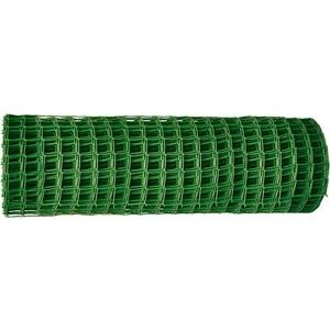 Заборная решётка PALISAD в рулоне 1,5 x 25 м, ячейка 75 мм