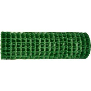 Заборная решетка PALISAD в рулоне 2 x 25 м, ячейка 25 x 30 мм зубная паста для детей 0 3 лет нежный уход baby 45г яблоко