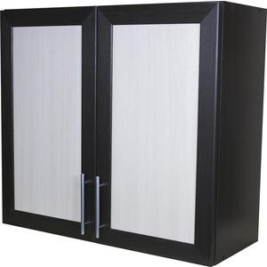 Кухонный шкаф Гамма Евро 80 см венге навесной