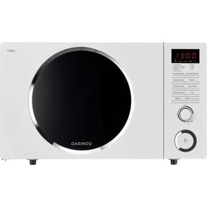 Микроволновая печь Daewoo Electronics KQG-81HRW
