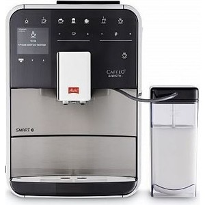 Кофемашина Melitta Caffeo Barista T Smart SST F 840-100