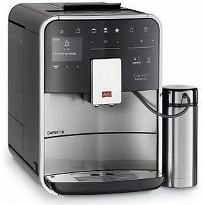 Кофемашина Melitta Caffeo Barista TS Smart F 860-100 кофемашина melitta caffeo barista ts f 750 101 1450 вт серебристый
