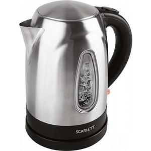 Чайник электрический Scarlett SC-EK21S62 цена и фото