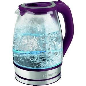 цены Чайник электрический Scarlett SC-EK27G45