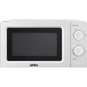 Микроволновая печь Sinbo SMO 3661 белый обогреватель sinbo sfh 3366 белый