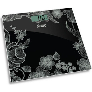 Весы Sinbo SBS 4429