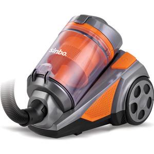 Пылесос Sinbo SVC 3491 оранжевый