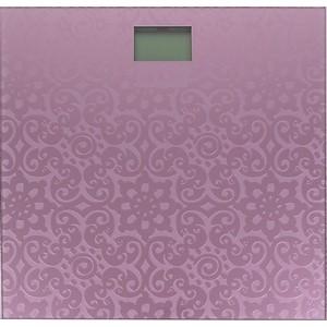 Весы Sinbo SBS 4430 розовый