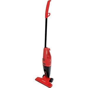 Вертикальный пылесос StarWind SCH1010 красный