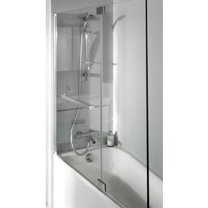 Шторка для ванной Jacob Delafon Adequation 140x100 распашная (E4931-GA)