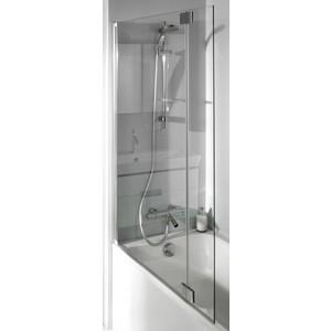 Шторка для ванной Jacob Delafon Bain-Douche Neo 140x111,5 распашная (E4930-GA)