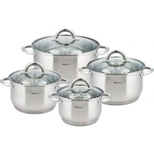Набор посуды 8 предметов Werner Mela (50085)
