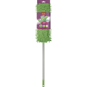 Швабра Paclan Green Mop Soft, 1 шт