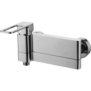 Смеситель для ванны IDDIS Slide (SLISB00i02WA) original airtac compact slide cylinder roller bearing hls series hls12x100s