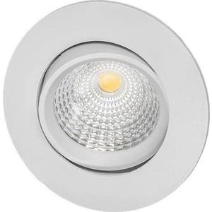 Встраиваемый светодиодный светильник Citilux CLD0055N