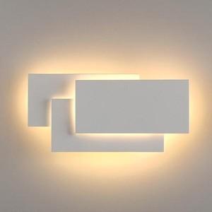 Настенный светодиодный светильник Eurosvet 4690389107665