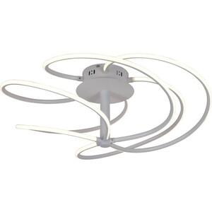 цена Потолочный светодиодный светильник F-Promo 2380-5U