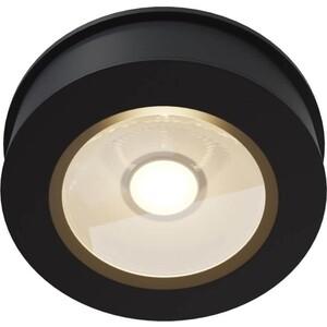 Встраиваемый светильник Maytoni DL2003-L12B