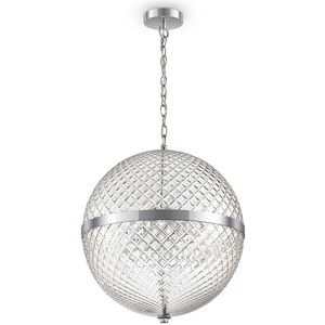 Подвесной светильник Maytoni P004PL-03CH подвесной светильник alfa parma 16941