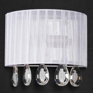 Настенный светильник MW-Light 465025801