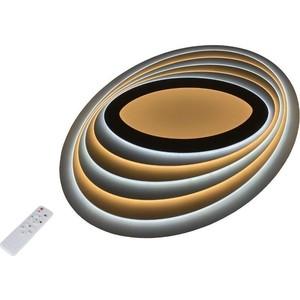 Потолочный светодиодный светильник Omnilux OML-06707-160