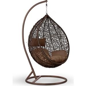 Подвесное кресло Afina garden AFM-168A-XL чистящее средство для унитаза bref сила актив с хлор компонентом 50г