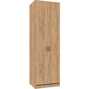 Шкаф для одежды Моби Бали венге/дуб золотой biodesign подставка атолл 400 золотой дуб