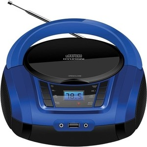 Магнитола Hyundai H-PCD340