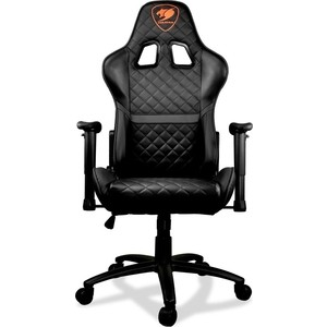 Кресло компьютерное COUGAR Armor one black