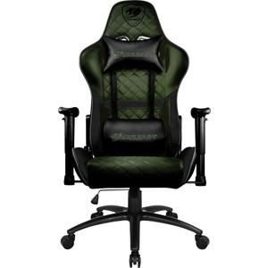Кресло компьютерное COUGAR Armor one-X цена и фото
