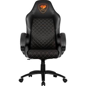 лучшая цена Кресло компьютерное COUGAR Fusion black