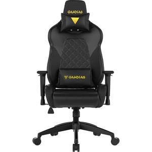 Кресло компьютерное Gamdias Hercules E1 black RGB кресло компьютерное gamdias ulisses mf1 black yellow