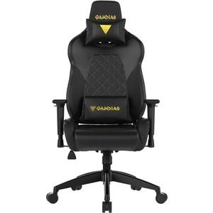 Кресло компьютерное Gamdias Hercules E2 black