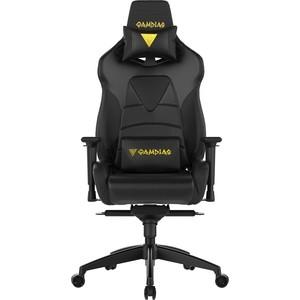 Кресло компьютерное Gamdias Hercules M1 black air RGB