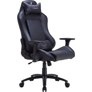 Фото - Кресло компьютерное TESORO Zone balance F710 black геймпад logitech f710