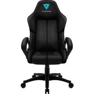 Кресло компьютерное ThunderX3 BC1 Classic black air кресло компьютерное gamdias hercules e3 black red rgb