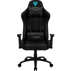Кресло компьютерное ThunderX3 BC3 Classic black air кресло компьютерное gamdias hercules e3 black red rgb