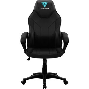 Кресло компьютерное ThunderX3 EC1 black air