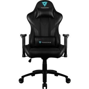 Кресло компьютерное ThunderX3 RC3 black air HEX с подсветкой 7 цветов кресло компьютерное thunderx3 uc5 b [black] air с подсветкой 7 цветов