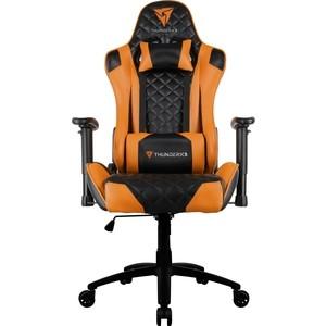 лучшая цена Кресло компьютерное ThunderX3 TGC12 black-orange