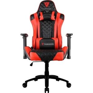 лучшая цена Кресло компьютерное ThunderX3 TGC12 black-red