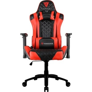 Кресло компьютерное ThunderX3 TGC12 black-red