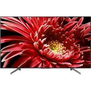 цена LED Телевизор Sony KD-75XG8596