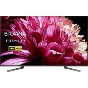 лучшая цена LED Телевизор Sony KD-75XG9505