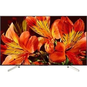 цена на LED Телевизор Sony KD-85XF8596