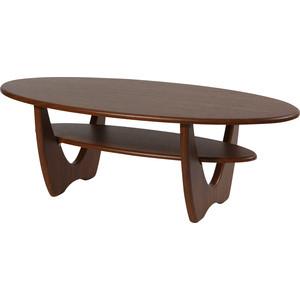 Стол журнальный Калифорния мебель Юпитер орех стол журнальный калифорния мебель квинс грецкий орех