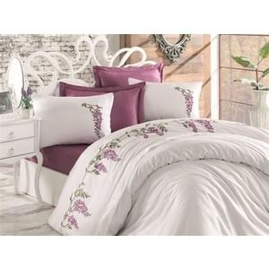 Комплект постельного белья Dantela Vita Begonville (10116)